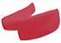 Marker kredowy piszący na czerwono.