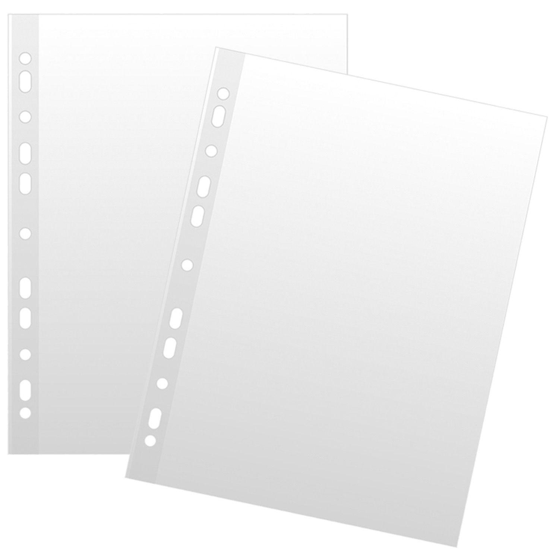 Plastikowe obwoluty do kart menu format A5 - WALBA