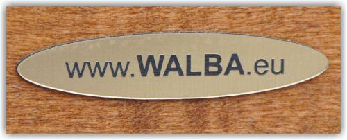 Wróć do początku strony głównej WALBA